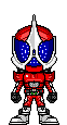 Kamen Rider Accel by Thunder025