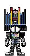 Kamen Rider Diend Complete by Thunder025