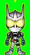 Kamen Rider Eternal Maximum Md by Thunder025