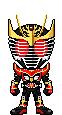 Kamen Rider Ryuki Survive by Thunder025