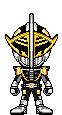 Kamen Rider Den-O Axe Form by Thunder025