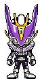 Kamen Rider Den-O Gun Form by Thunder025