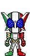 Kamen Rider W CAX by Thunder025