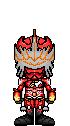 Red Nazca Dopant by Thunder025