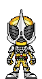 Kamen Rider Accel Booster by Thunder025