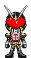Kamen Rider Chalice by Thunder025