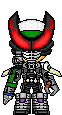 Kamen Rider Birth-Day by Thunder025