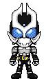 Kamen Rider Neo by Thunder025