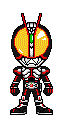 Kamen Rider Decade-Faiz by Thunder025