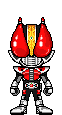 Kamen Rider Decade-Den-O by Thunder025