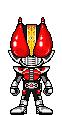 Kamen Rider Decade-Den-O by Thunder025
