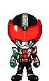 Kamen Rider Omega Ten Katachi by Thunder025