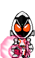Fourze Beat Module by Thunder025