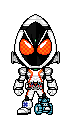 Fourze Wheel Module by Thunder025