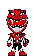 RedBuster Powered Custom by Thunder025