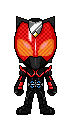Kamen Rider HunterDatas by Thunder025