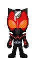 Kamen Rider HunterDatas by Thunder025