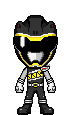 KyoryuBlack by Thunder025