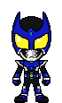 Kamen Rider Tech by Thunder025