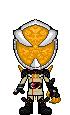 Kamen Rider Mage by Thunder025