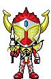 Kamen Rider Baron Banana Arms by Thunder025