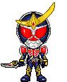 Kamen Rider Gaim Wizard Arms by Thunder025