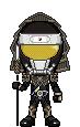 Kamen Rider Kurokage Matsubokkuri Arms by Thunder025
