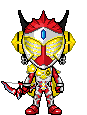 Kamen Rider Baron Lemon Energy Arms by Thunder025