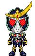 Kamen Rider Gaim Ichigou Arms by Thunder025