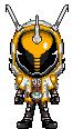 Kamen Rider Ghost Edison Damashii by Thunder025