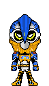 Kamen Rider Para-DX Puzzle Gamer LVL 50 by Thunder025