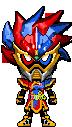 Kamen Rider Para-DX Perfect Knockout Gamer LVL 99 by Thunder025