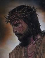 Jesus Christ TB 2