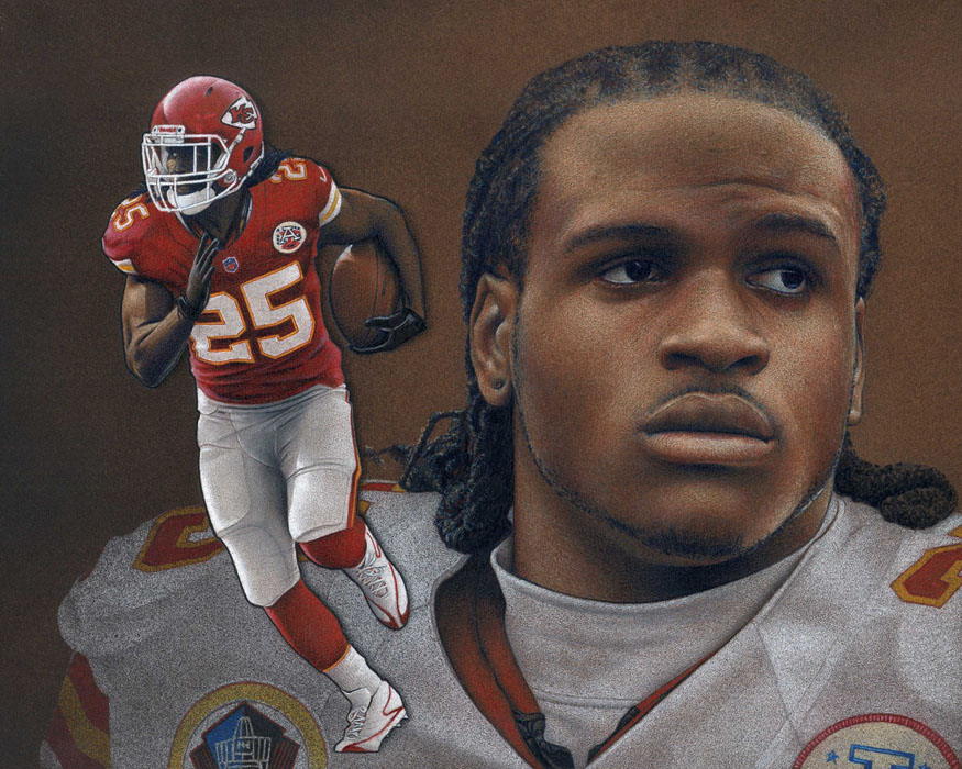 jamaal charles by henderson on deviantart