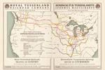 [RTL] The Tussenland Railroad (English/Amerikaans)