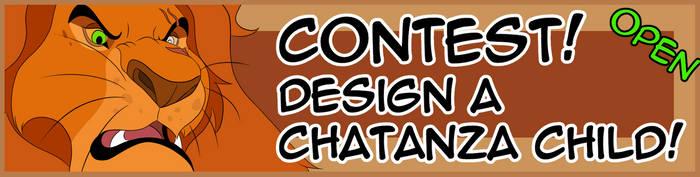 OPEN CONTEST! Design a Chatanza child!