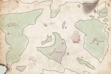 Lost map. by Malice-Confessions