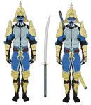 Samurai Samurott