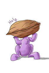 NATG:Nuts