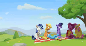 Anniversery Picnic