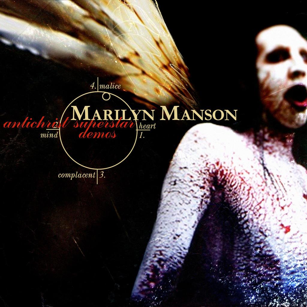 siniestros y otros animales... - Página 2 Marilyn_manson__antichrist_superstar_demos_by_realkingbacon-d5wdl7a