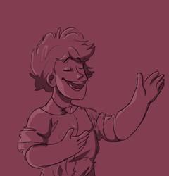 what do i ame him acjjcjcjcj by DoodlyDoodlerDoo
