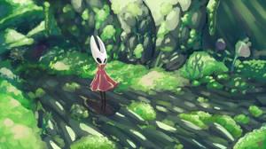 Moss Grotto