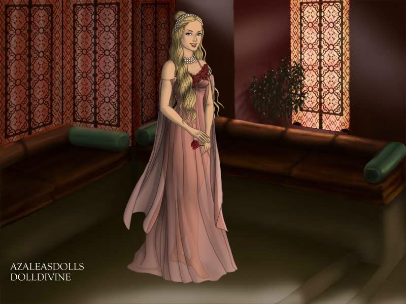 Throne Aphrodite by A1r2i3e4l5 on DeviantArt
