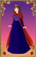Aurora as Philip by A1r2i3e4l5