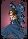 Aurora Fairy