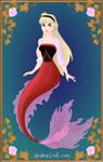 Eilonwy of Mermaid Lagoon