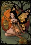 Pocahontas Fairy