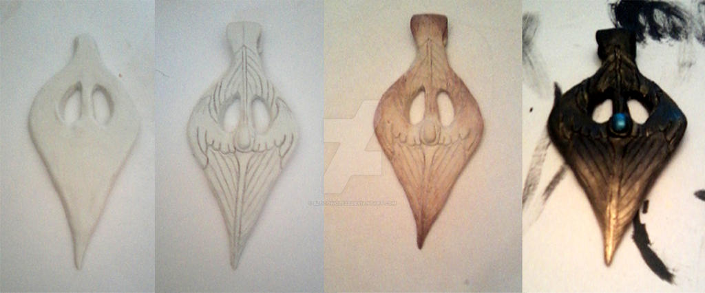 Amulet Of Kynareth