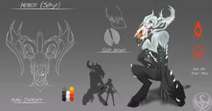 Commission: KnighteyNight